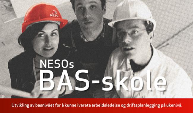 NESOs BAS-skole